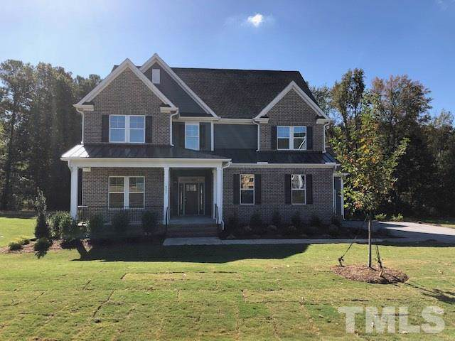 4221 Banks Stone Drive, Raleigh, NC 27603 (#2272669) :: The Jim Allen Group