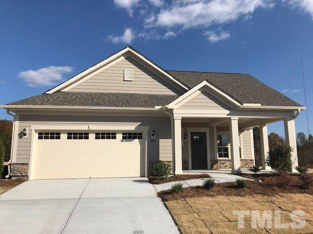 1336 Prevenient Drive, Wake Forest, NC 27587 (#2274685) :: Raleigh Cary Realty