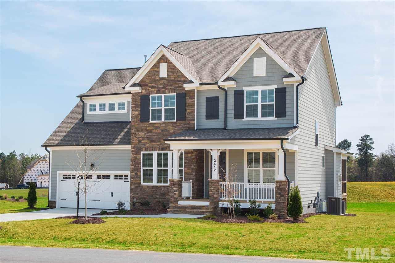 3633 Hickory Manor Drive - Photo 1