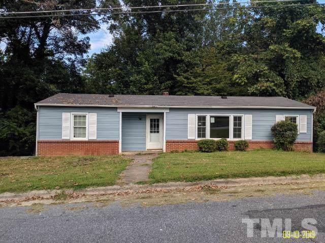 824 NW Prospect Street, Lenoir, NC 28645 (#2277749) :: The Jim Allen Group