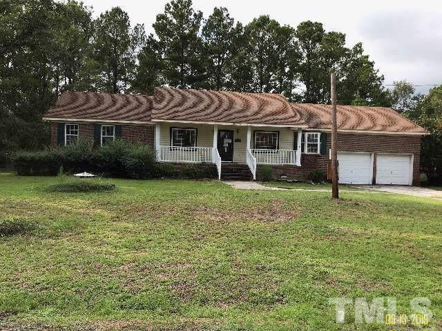1123 Mccallister Road, Jacksonville, NC 28540 (#2277960) :: Real Estate By Design
