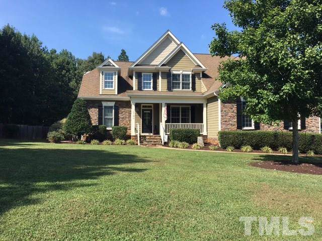 165 Siltstone Drive, Franklinton, NC 27525 (#2278020) :: The Perry Group