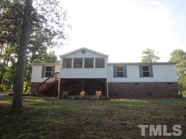 4123 Virgilina Road, Roxboro, NC 27574 (#2278146) :: The Perry Group