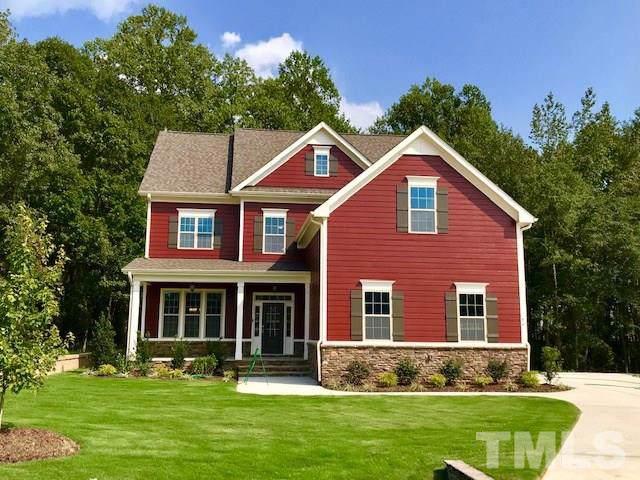 69 Como Drive Lot 394B, Clayton, NC 27527 (#2278274) :: Real Estate By Design