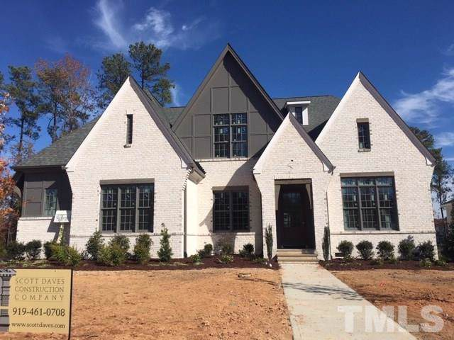 1605 Montvale Grant Way, Cary, NC 27519 (#2278802) :: The Jim Allen Group