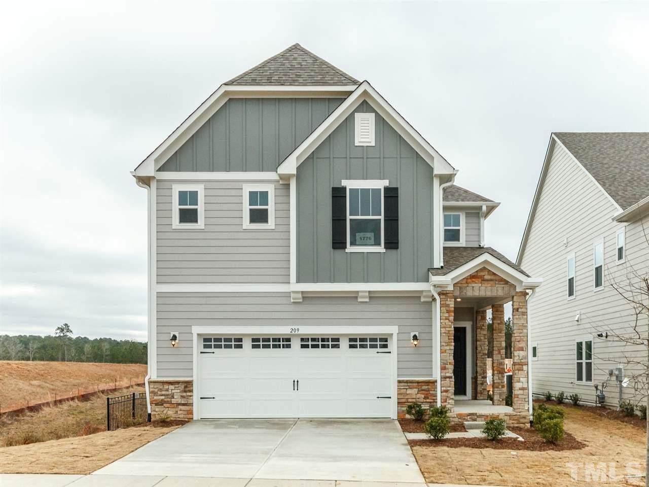 209 Sage Oak Lane - Photo 1