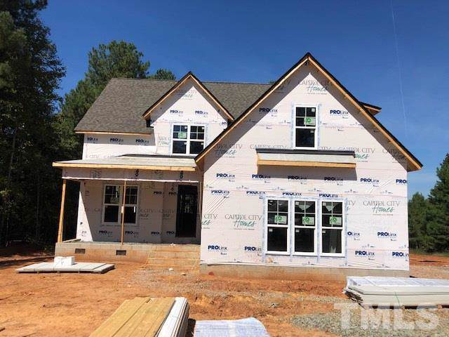 277 High Ridge Drive #162, Pittsboro, NC 27312 (#2279337) :: The Jim Allen Group