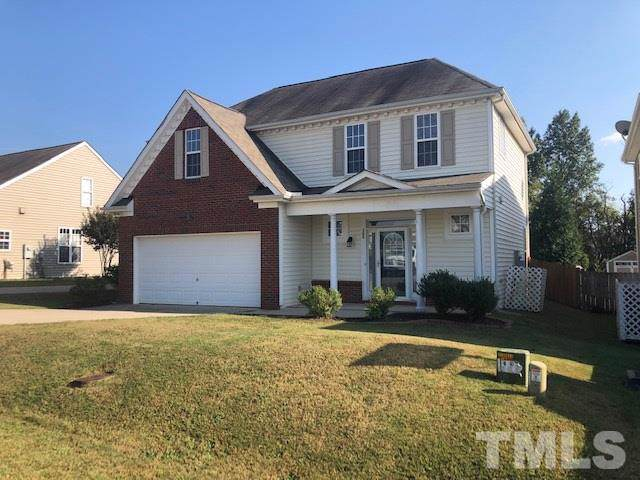 208 Haywood Lane - Photo 1