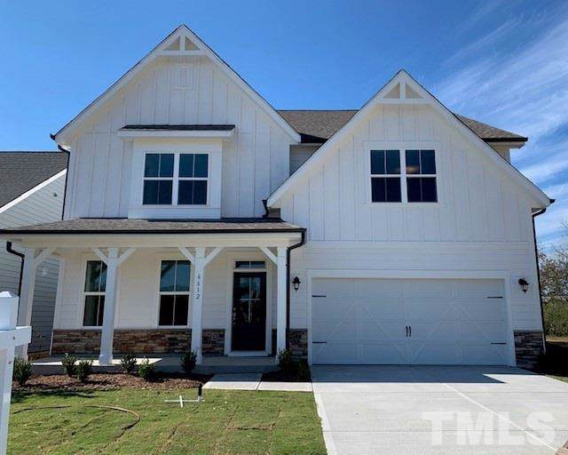 6612 Penfield Street, Wake Forest, NC 27587 (#2281501) :: The Jim Allen Group