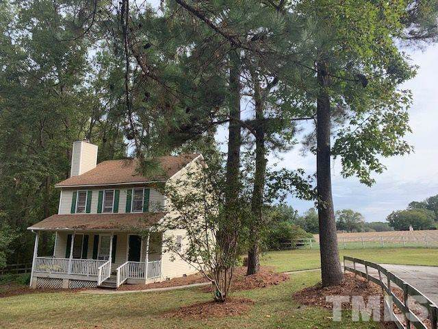 40 Crepe Myrtle Court, Angier, NC 27501 (#2282544) :: Raleigh Cary Realty