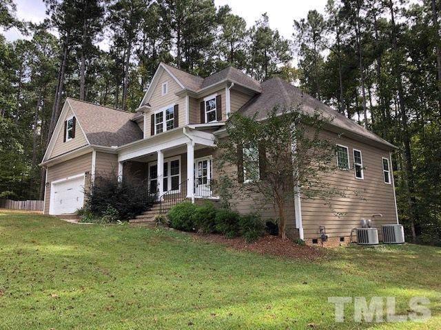 149 Hadley Lane, Clayton, NC 27527 (#2283946) :: Marti Hampton Team - Re/Max One Realty