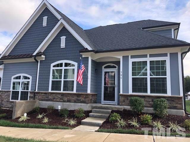 306 Bridge Street, Hillsborough, NC 27278 (#2284268) :: Dogwood Properties