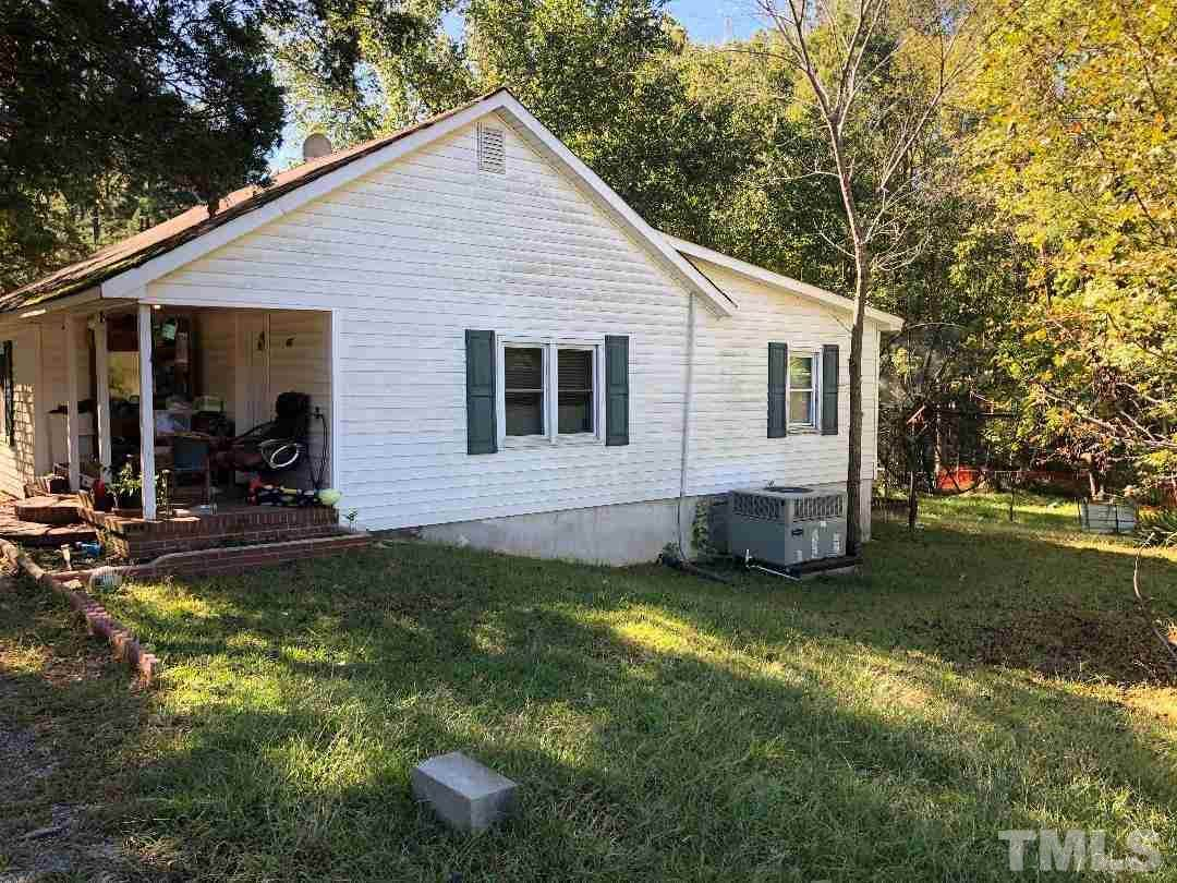 5301 Yates Mill Pond Road - Photo 1