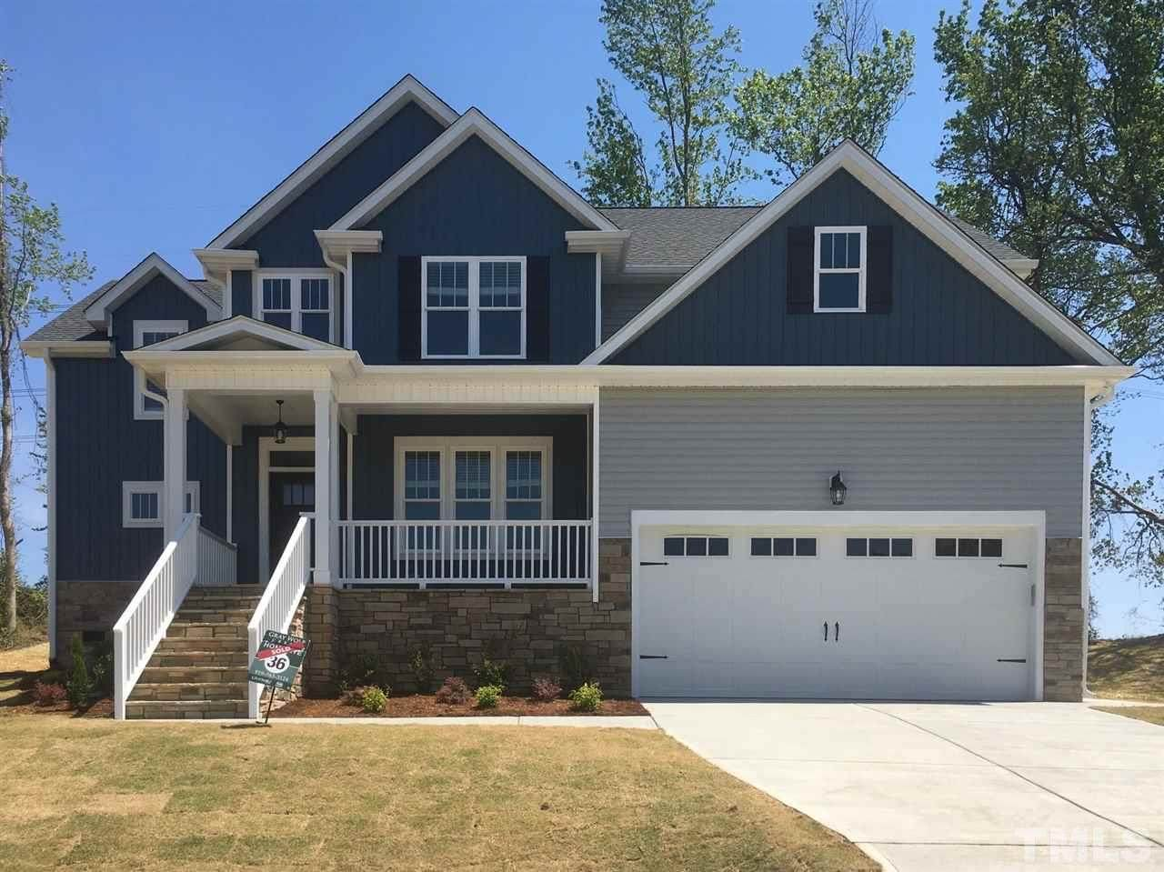 249 Timber Wolf Crossing - Photo 1
