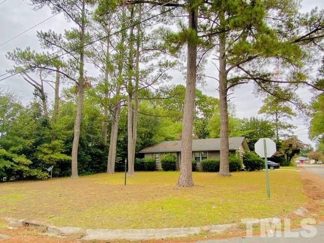 1713 Palm Street, Goldsboro, NC 27530 (#2286415) :: M&J Realty Group