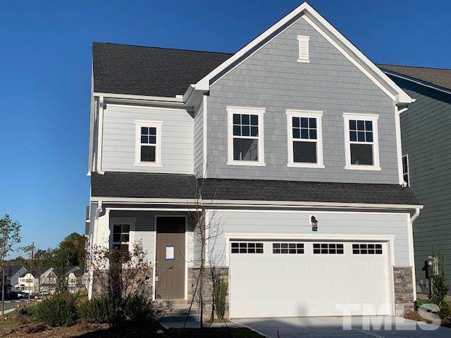 2982 Thirlestane Drive S204, Apex, NC 27502 (#2286637) :: Raleigh Cary Realty