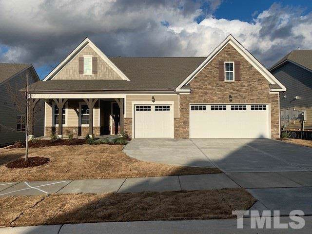 220 Ivory Lane #76, Raleigh, NC 27610 (#2286640) :: The Adamson Team