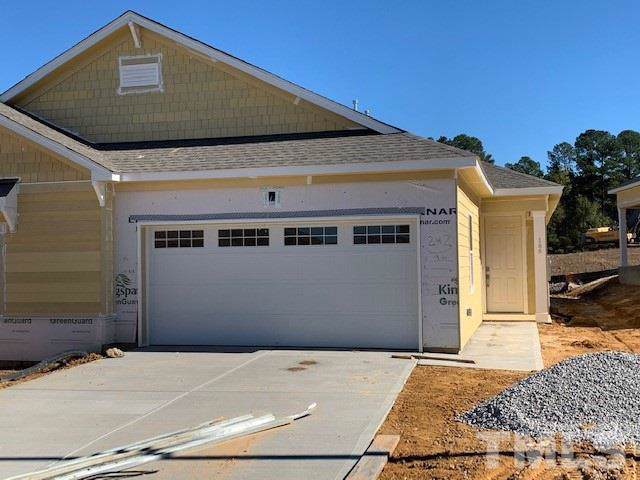186 Magenta Rose Drive #242, Raleigh, NC 27610 (#2286695) :: Raleigh Cary Realty