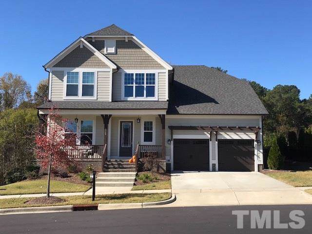1749 Thicketon Circle, Wake Forest, NC 27587 (#2287123) :: Raleigh Cary Realty