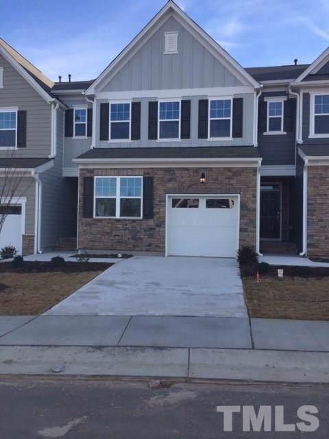 213 Daisy Grove Lane N Lot 254, Holly Springs, NC 27540 (#2288248) :: Dogwood Properties