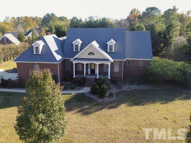 7809 Whimbrel Lane, Fuquay Varina, NC 27526 (#2289417) :: The Results Team, LLC
