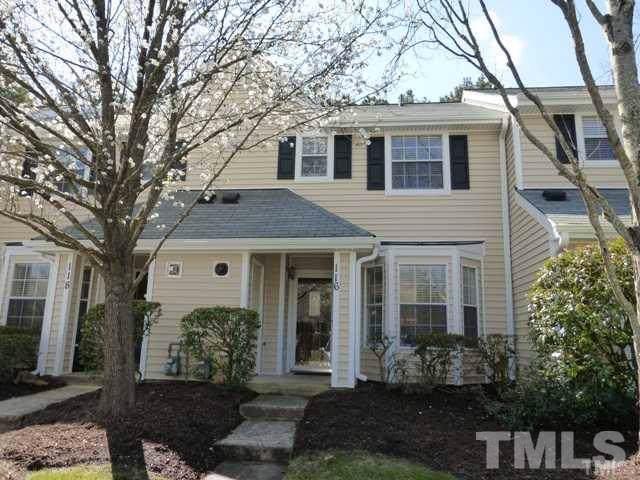116 Sir Richard Lane, Chapel Hill, NC 27517 (#2290340) :: RE/MAX Real Estate Service