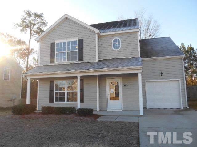 4136 Dalcross Road, Raleigh, NC 27610 (#2291114) :: Marti Hampton Team - Re/Max One Realty