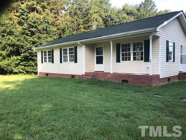 1051 Leonard Road, Louisburg, NC 27549 (#2292098) :: Marti Hampton Team - Re/Max One Realty