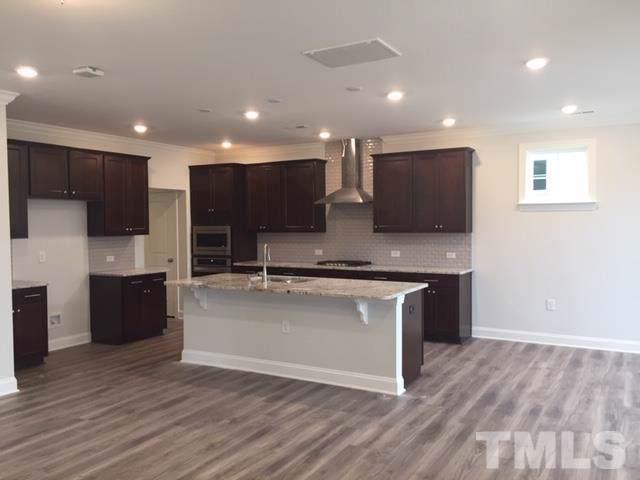 208 Masden Road Lot 323, Holly Springs, NC 27540 (#2293636) :: Dogwood Properties