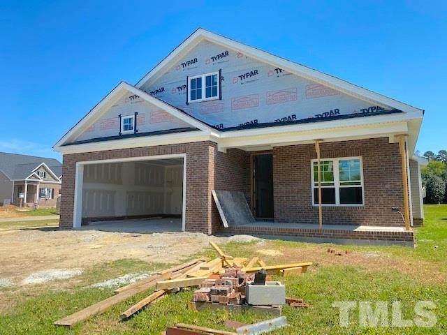 100 Muirfield Place, Goldsboro, NC 27534 (#2295456) :: The Beth Hines Team