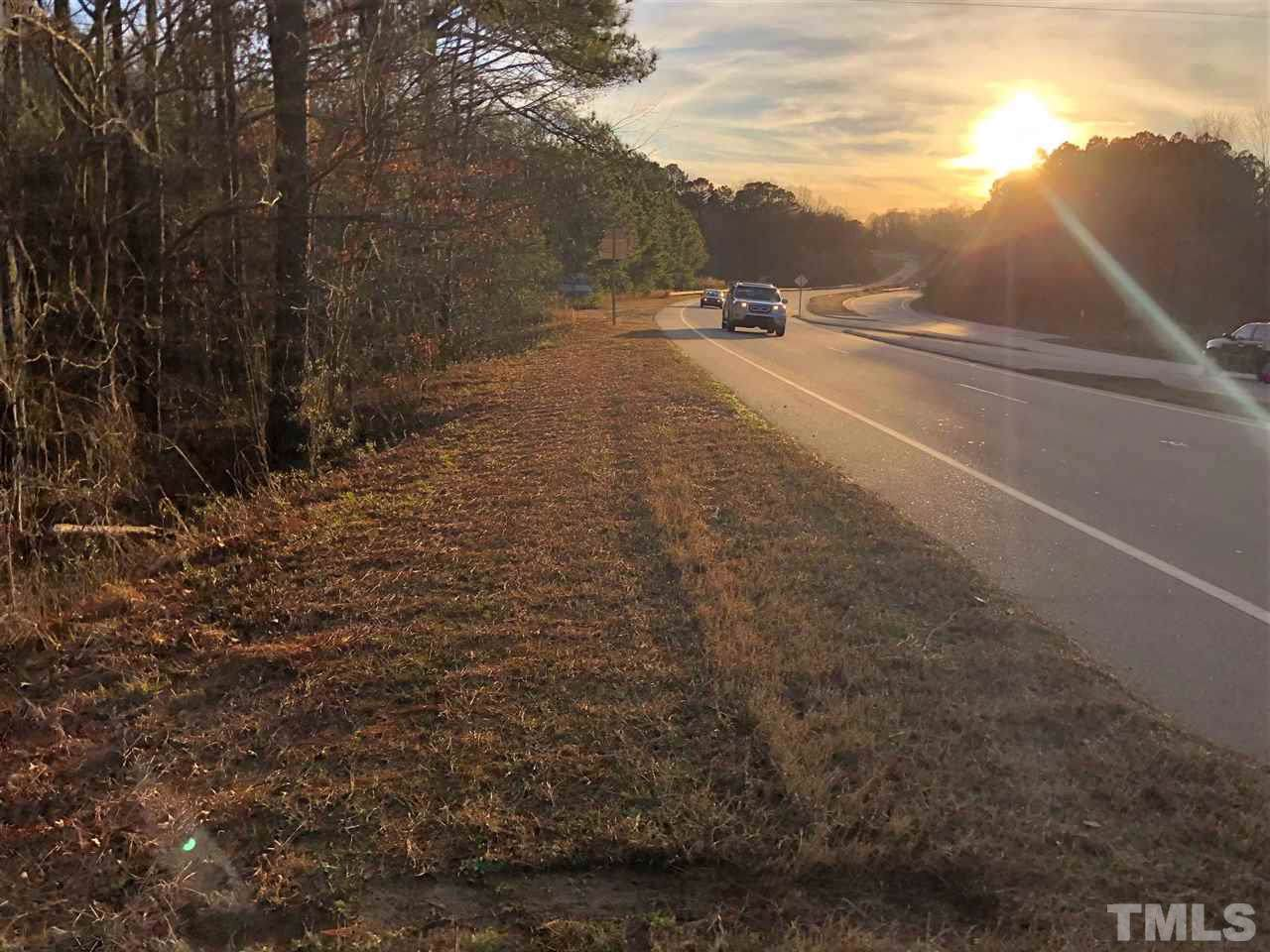 6201 Fayetteville Road - Photo 1