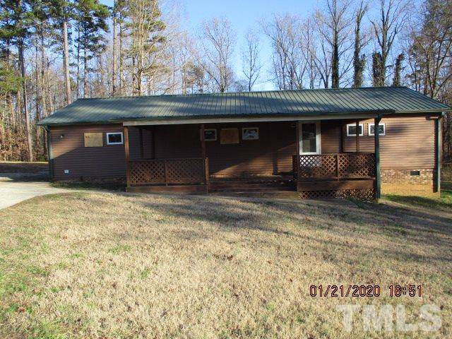 1476 Mill Hill Road, Roxboro, NC 27574 (#2297615) :: The Jim Allen Group