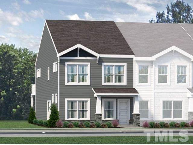 1709 Kauri Cliffs Drive, Fuquay Varina, NC 27526 (#2297904) :: Real Estate By Design