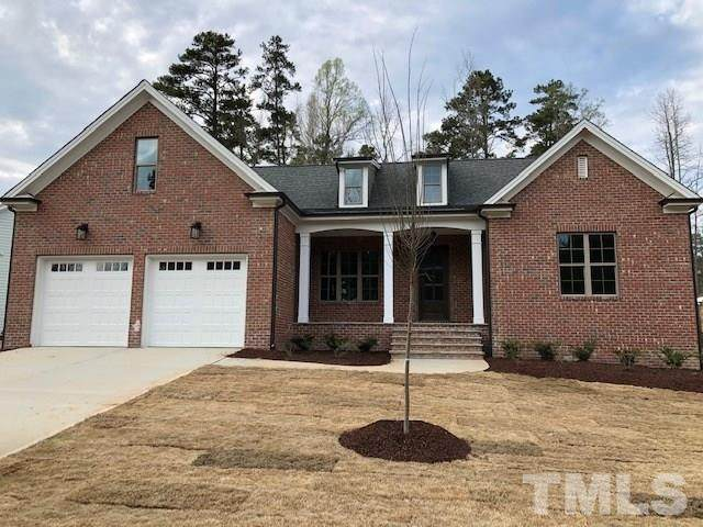 2008 Meadowcreek Drive #310, Durham, NC 27705 (#2299680) :: Triangle Top Choice Realty, LLC