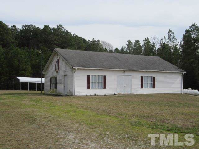 3554 Little Mountain Creek Road, Oxford, NC  (#2299776) :: M&J Realty Group