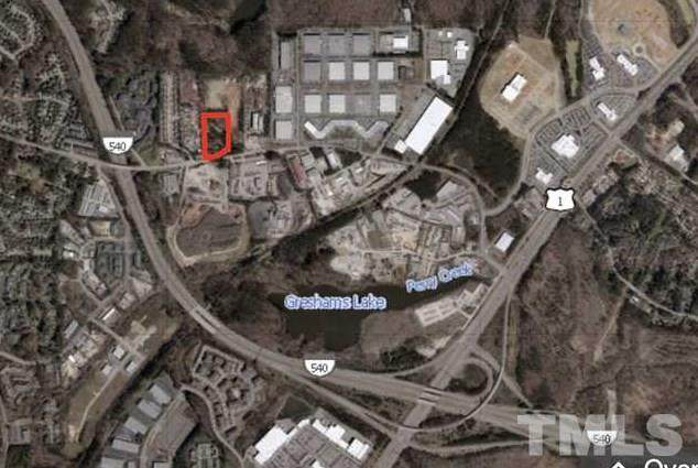 3011 Gresham Lake Road, Raleigh, NC 27615 (#2300146) :: RE/MAX Real Estate Service