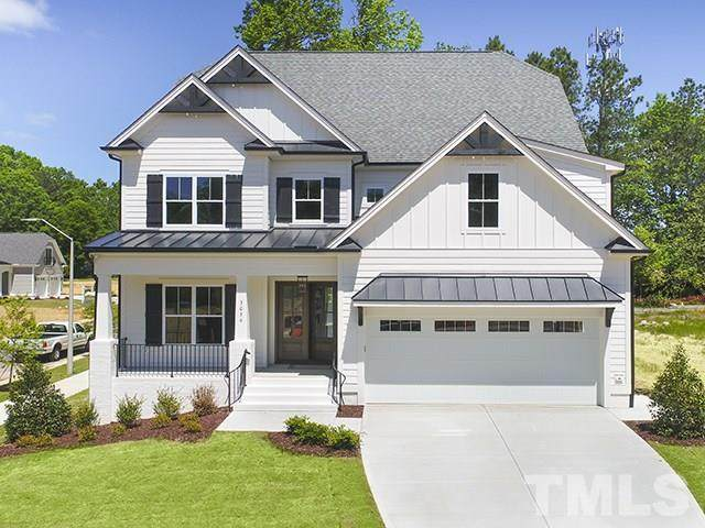 3036 Eden Harbor Court, Raleigh, NC 27613 (#2300925) :: Steve Gunter Team