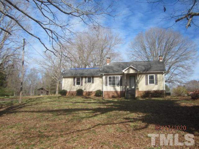 4483 Oxford Road, Roxboro, NC 27574 (#2301796) :: The Perry Group