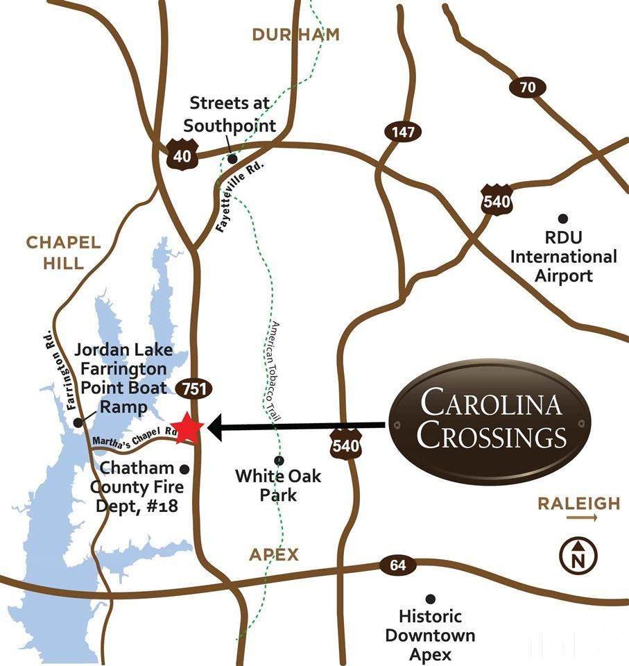 282 Carolina Crossings Drive - Photo 1