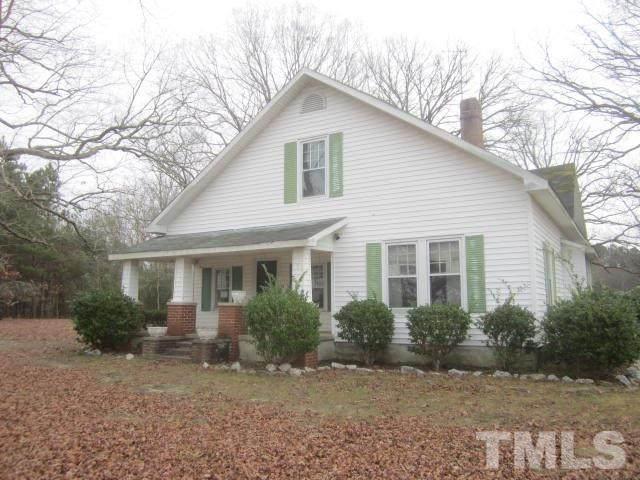 5641 Raleigh Road, Henderson, NC 27537 (#2303339) :: Dogwood Properties