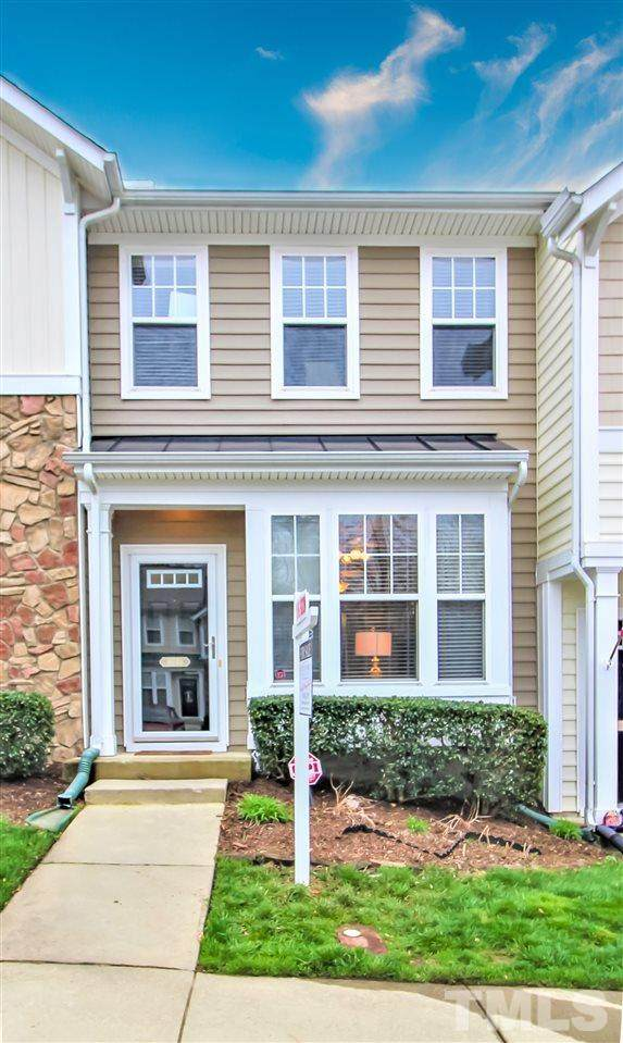 6046 Viking Drive, Raleigh, NC 27612 (#2303481) :: Triangle Top Choice Realty, LLC