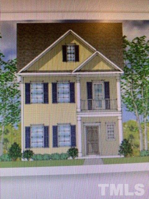 8936 Kitchin Farms Way Lot 316, Wake Forest, NC 27587 (#2303510) :: M&J Realty Group