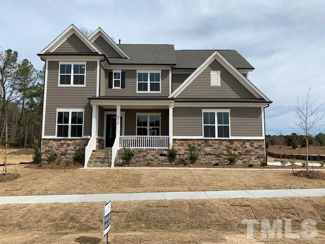 3020 Roy Court Estates At Yate, Cary, NC 27523 (#2304273) :: Marti Hampton Team brokered by eXp Realty