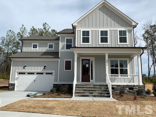 3036 Roy Court Estates At Yate, Cary, NC 27523 (#2304284) :: Marti Hampton Team brokered by eXp Realty