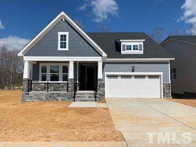 123 Azure Mist Drive #208, Raleigh, NC 27610 (#2304815) :: Triangle Top Choice Realty, LLC