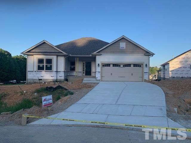 28 Rock Oak Court, Clayton, NC 27527 (#2310167) :: Marti Hampton Team brokered by eXp Realty