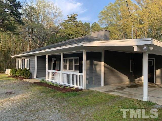 8305 Old Stage Road, Raleigh, NC 27603 (#2311672) :: Triangle Just Listed
