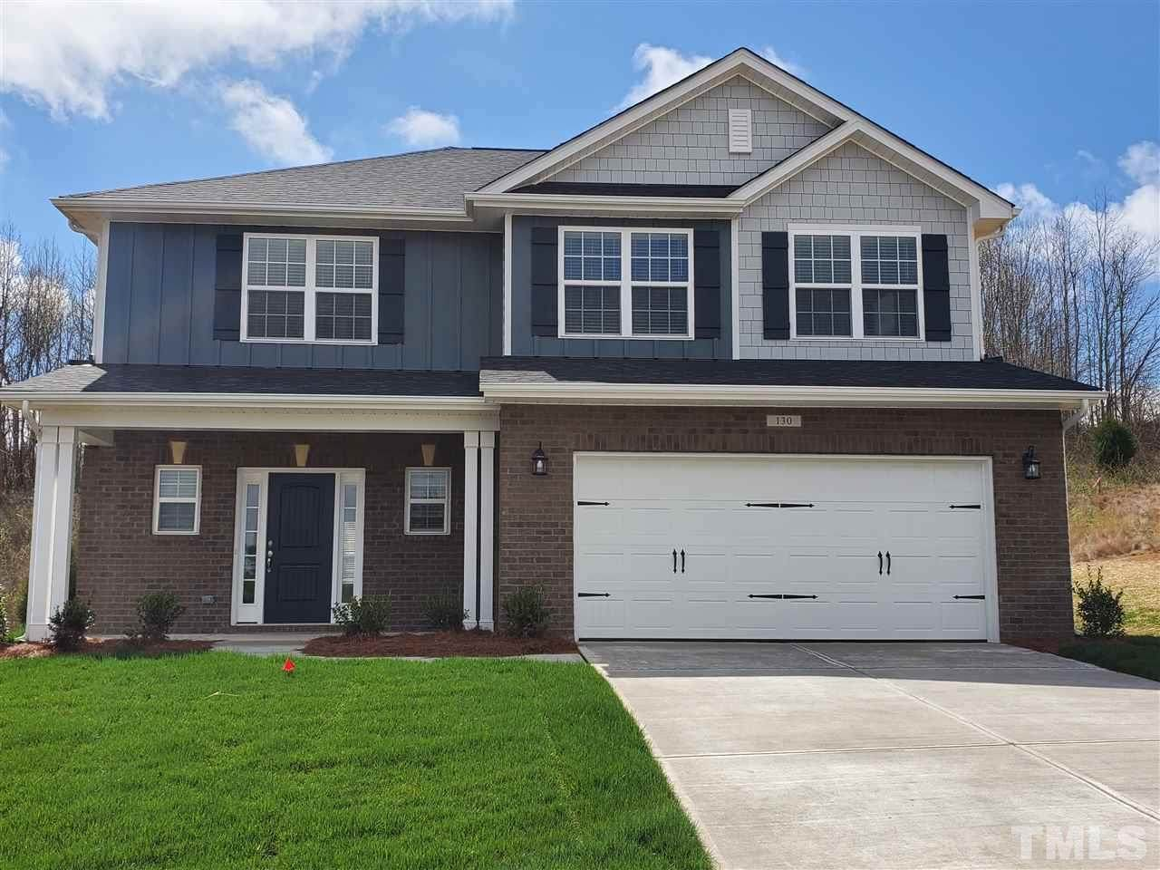 91 Rolling Waters Court - Photo 1