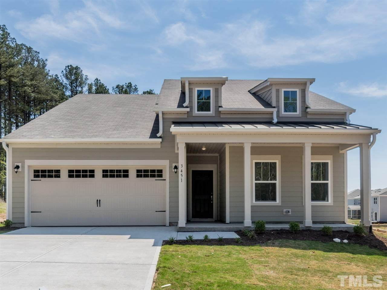 3451 Hahn Ridge Drive - Photo 1
