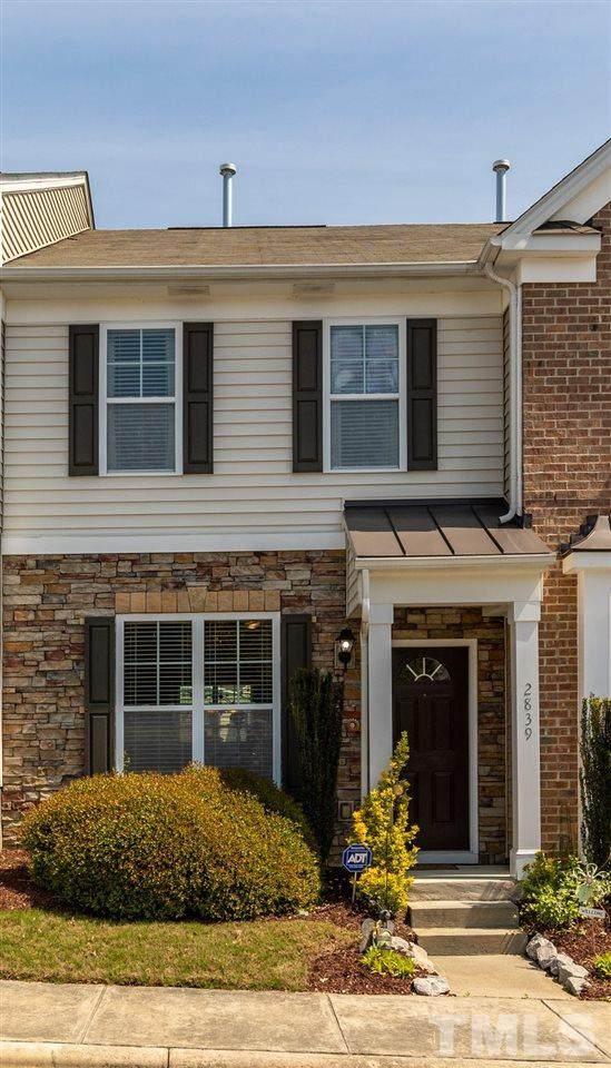 2839 Corbett Grove Drive, Raleigh, NC 27616 (#2312588) :: Classic Carolina Realty